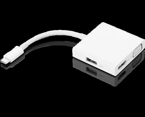 Lenovo USB-C 3in1 Hub | GX90T33021
