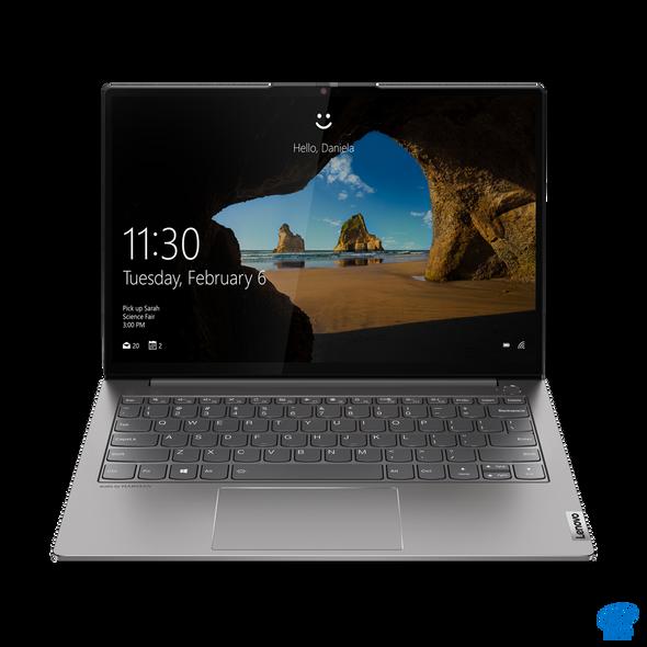 "Lenovo ThinkBook 13s G2 ITL Intel Core i7-1165G7 (4C / 8T, 2.8 / 4.7GHz, 12MB) 16GB Soldered LPDDR4x-4266 512GB SSD M.2 2242 PCIe 3.0x4 NVMe   13.3"" WUXGA (1920x1200) IPS 300nits Anti-glare, 100% sRGB, Dolby Vision   20V90004AD"