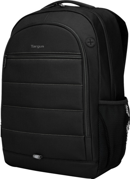 "Targus Octave 15.6"" Backpack Black For Laptop"