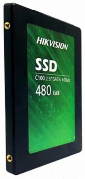 HIKVISION C100 480GB Internal SSD | HS-SSD-C100/480G
