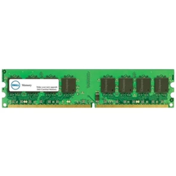 Dell Memory Upgrade - 8GB - 1RX8 DDR4 UDIMM 2666MHz ECC Compatible with R340 and T140 | AA335287