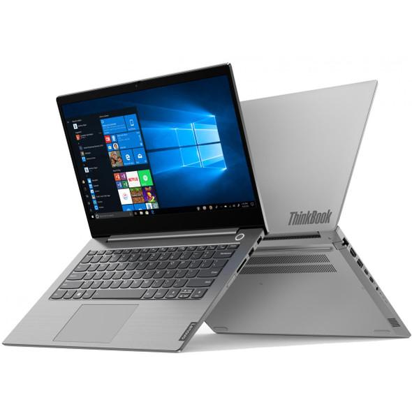 "Lenovo ThinkBook TB14, i5-1135G7 (4C/8T,2.4/4.2GHz, 8MB), 8GB Base DDR4-3200, 1 TB 5400rpm, Integrated Intel Iris Xe Graphics, 14"" FHD (1920x1080) | 20VD000WAD"