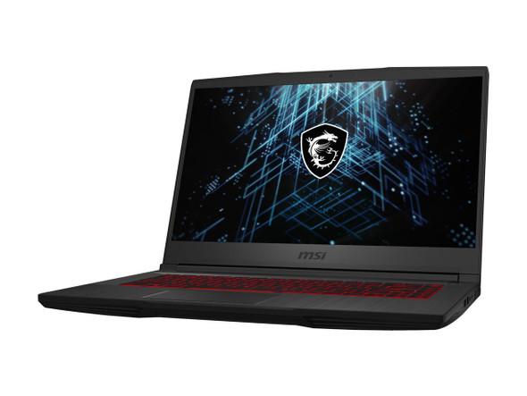 "GF65 Thin 10UE-092 15.6"" Laptop - Intel Core i7-10750H - RAM 8GB DDR4 - SSD NVMe 512GB - OS Windows 10 Home - Graphics NVIDIA GeForce RTX 3060 - Black | GF65092"