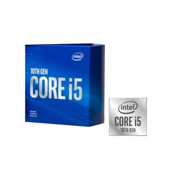 Intel 10th Gen Comet Lake Core i5-10400T Processor 12M Cache, up to 3.60 GHz