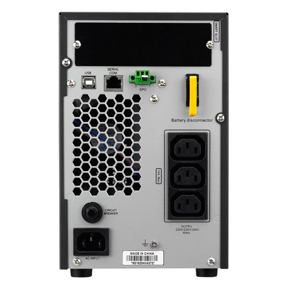 APC Smart-UPS RC 1000VA 230V | SRC1KI