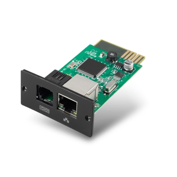 APC Easy UPS On-Line SRV SNMP Card | APV9601