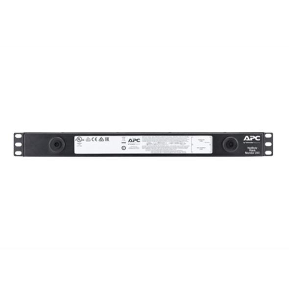 APC NetBotz Rack Monitor 250 | NBRK0250