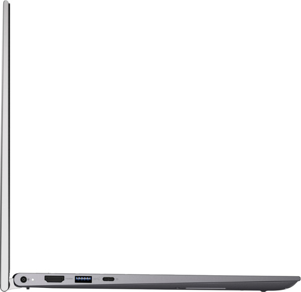 """Dell - Inspiron 5000 2-in-1 14"""" Touch-Screen Laptop - Intel Core i5 - 8GB Memory - 512GB Solid State Drive - Silver   i5410-5181SLV-PUS"""