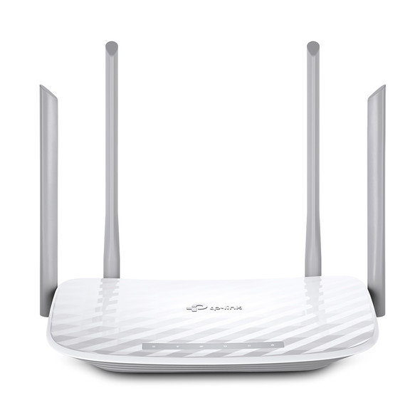 TP-Link AC1200 Dual Band Access Point/ Wireless Router (EU) | Archer C50