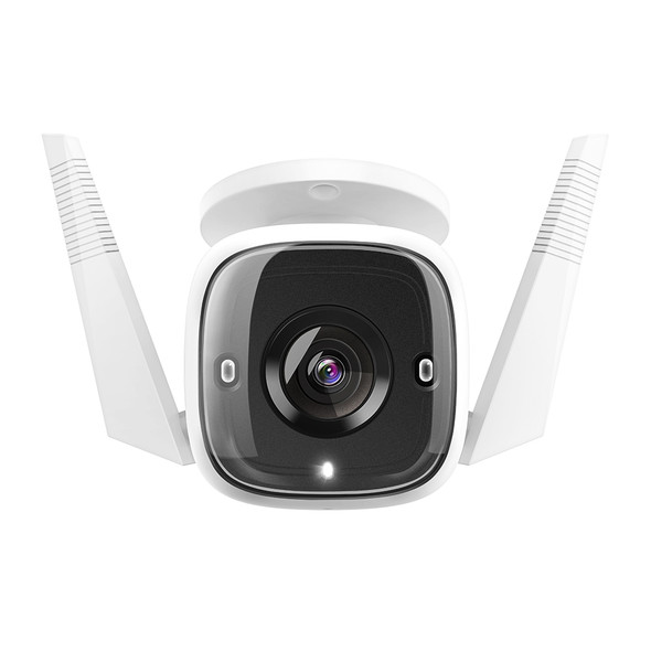 TP-Link Outdoor Security WIFI Camera 3MP HD, Motion Detection, Two way audio, Weatherproof | TAPO-C310