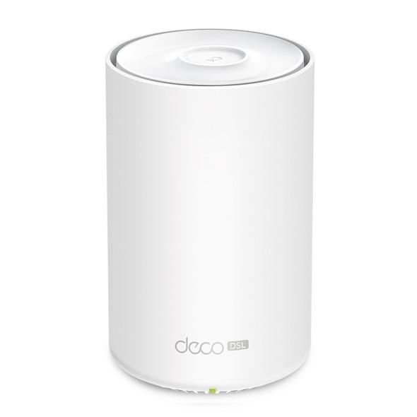 TP-Link AX1800 VDSL Whole Home Mesh WiFi 6 Gateway | DECO-X20-DSL