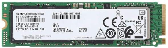 Samsung 1TB PCIe NVMe M.2 Internal SSD | MZ-VLB1T0B