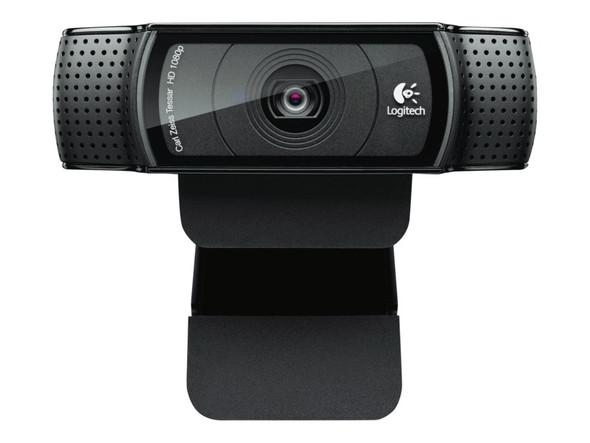 Logitech C920 Pro HD Webcam | 960-001055
