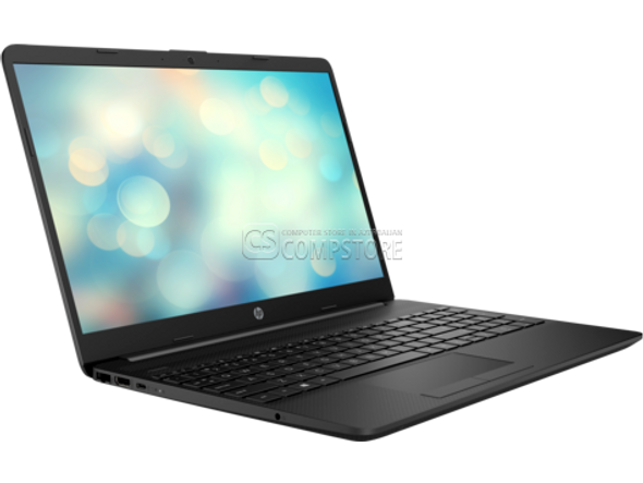 """HP Laptop Intel® Core™ i5-1135G7 (up to 4.2 GHz with Intel® Turbo Boost Technology, 8 MB L3 cache, 4 cores)  4 GB DDR4-2666 SDRAM (1 x 4 GB) 256 GB PCIe® NVMe™ M.2 SSD 39.6 cm (15.6"""") diagonal, HD (1366 x 768) Intel® Integrated SoC 