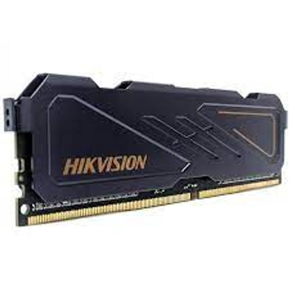 HIKVISION U10 8GB 3200MHz DDR4 U-DIMM RAM For Desktop | HKED4081CAA2F0ZB2/8