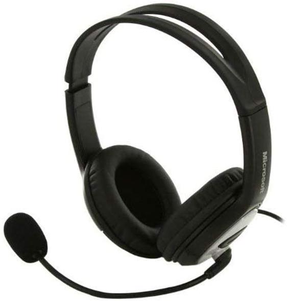 Microsoft LifeChat LX-3000 Headset | JUG-00013