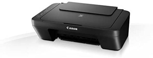 Canon PIXMA MG2545S Multi-Function Inkjet Printer, Black | MG2545S