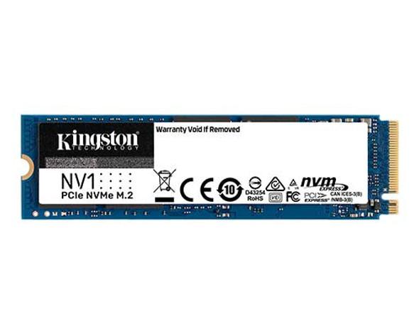 KINGSTON SSD NVME 250GB NV1 M2 | SNVS/250G