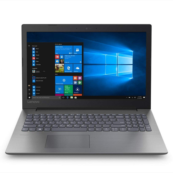 "Lenovo laptop Ideapad IP330 Celeron 4GB 1TB 15.6"" HD Screen 81DE02XRED"