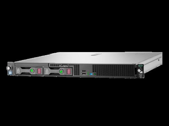 HPE ProLiant DL20 Gen9 base rack server 871429-B21