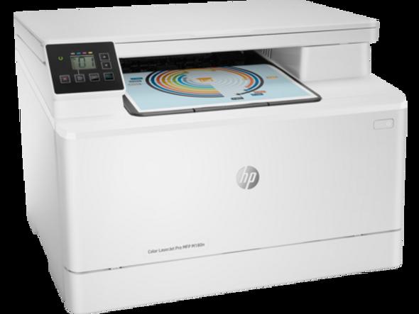 Printer HP Color LaserJet Pro MFP M180n (T6B70A)