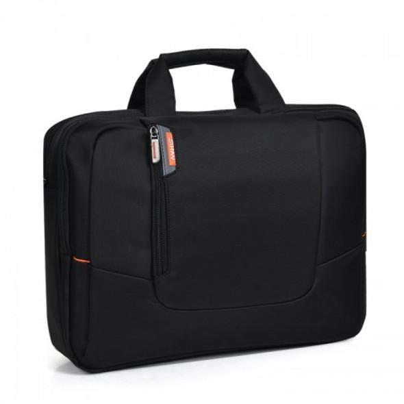 "OKADE T36 Laptop Bag - Up to 15.6"" BLACK"