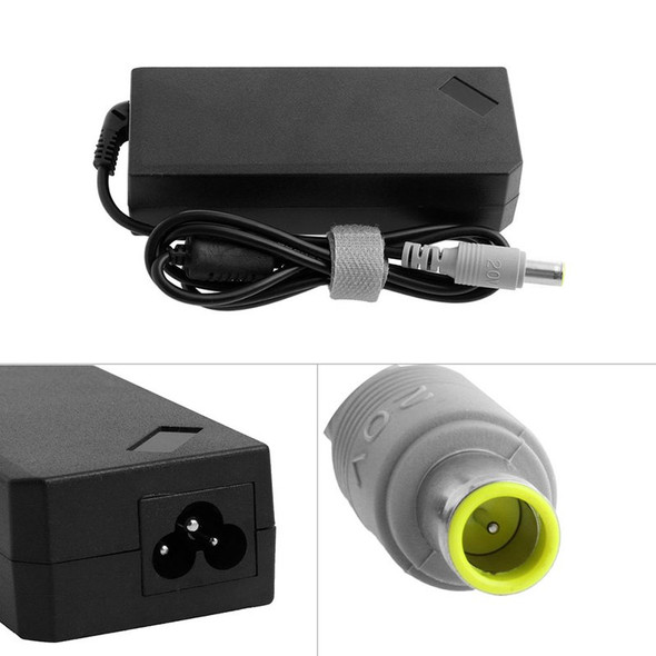 Replacement AC Adapter For LENOVO 20V 4.5A PIN Grade A+