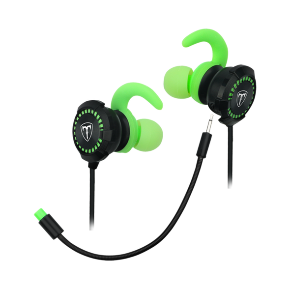 T-DAGGER Alps T-RGE205 Gaming Earbuds
