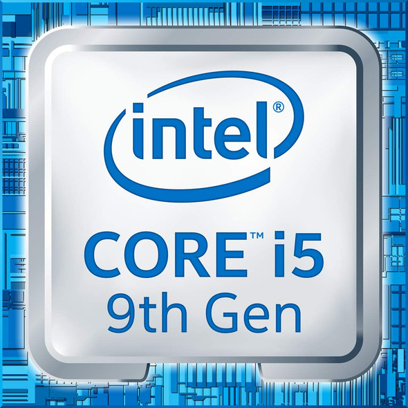 CPU Intel Core i5-9400F Desktop Processor 6 Cores 4.1 GHz Turbo