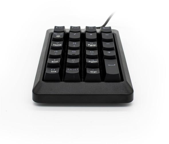 GoFreetech K009 Mechanical Numeric Keypad (Black)