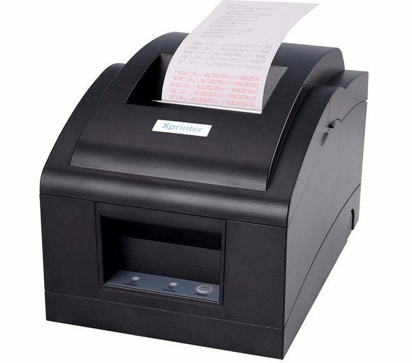 XP-76IIN Impact Dot matrix Printer