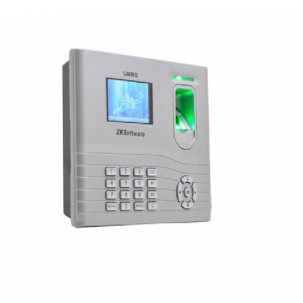 ZKT U280 Fingerprint time attendance and Access Device