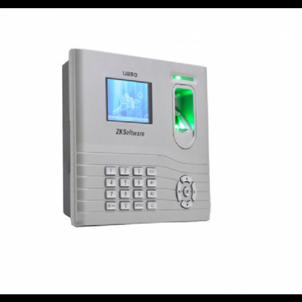 ZKT U280 Fingerprint time attendance and Access Device