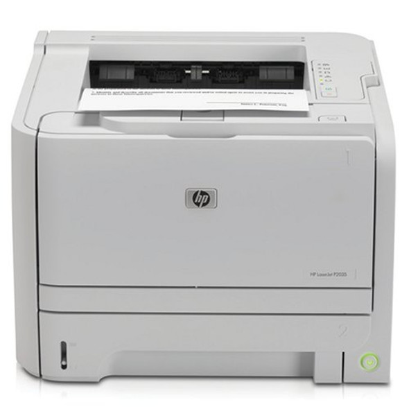 Printer HP LaserJet P2035 Monochrome Printer (CE461A#ABA)