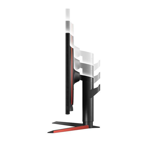 LG LED SCREEN LG 27GK750F-B 27 Inch Ultragear Full HD G-SYNC Compatible Gaming Monitor