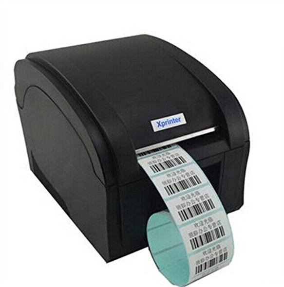 XPRINTER Thermal Barcode Printer XP-360B