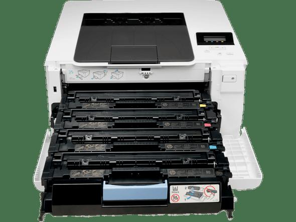 Printer HP Color LaserJet Pro M254nw T6B59A