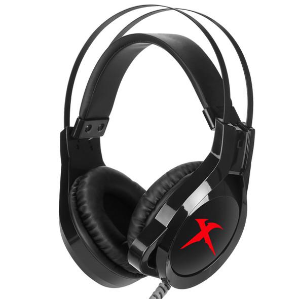 Xtrike GH-902 BK Wired Gaming Headphone