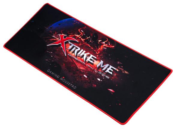 Xtrike MP-204 BK Gaming MOUSEPAD
