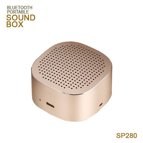 WK SP280 Bluetooth Portable Sound Box Speaker