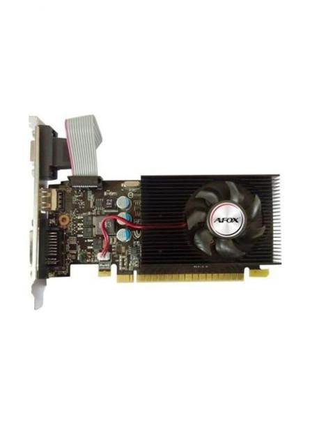 VGA AFOX GT610 - 2GB DDR3, 64BIT, HDMI