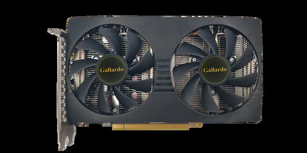 Manli GeForce GTX 1060 Gallardo 6GB GDDR5X