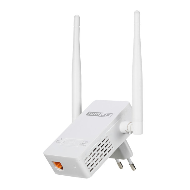 Wireless Signal Booster N300 WiFi Repeater