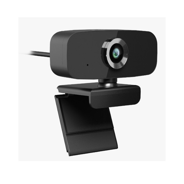 Philips P506 1080P Webcam Full HD with Mic- Black
