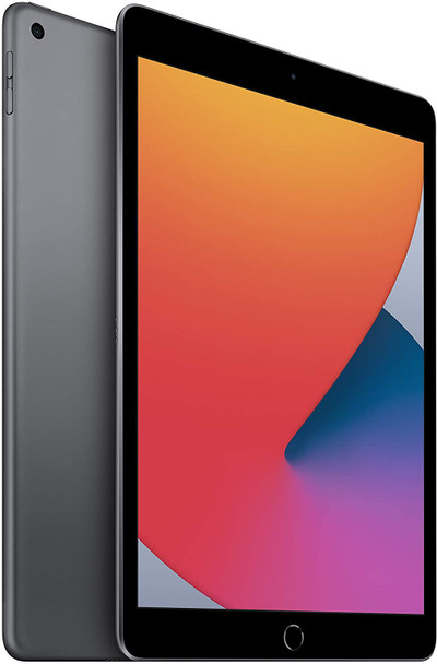 New Apple iPad ( 10.2-inch, Wi-Fi, 32GB ) - Gold (Latest Model, 8th Generation)