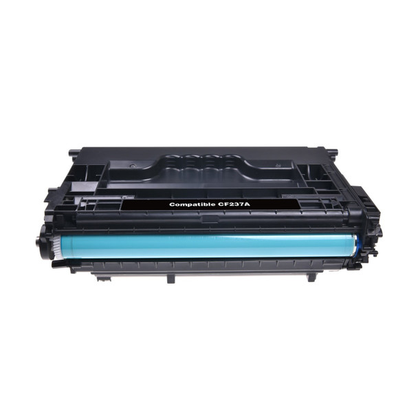 TechnoColor CF370A 37A Black HP Compatible LaserJet Toner Cartridge