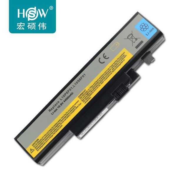 Replacement Battery Compatible with LENOVO Laptops   Y470 Y570 Y470A Y471 Y471A Y570A Y470N Y471G Y570P Y471P L10S6F01 L10C6F01 (AC1LBL02)