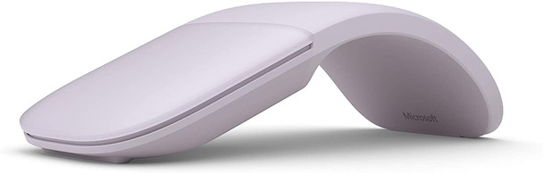 New Microsoft ARC Mouse – LILAC ( ELG-00026 ) (889842527810)