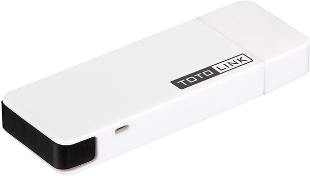 Totolink N300UM Network Card and USB Adapters, Compatible with Wifi 802.11b Standard, Compatible with Wifi 802.11g Standard, Mimo (6952887402030)