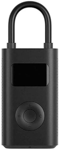 Xiaomi DZN4006GL Mi Pump Air Compressor, A, 124 x 71 x 45.3 mm